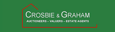 Crosbie Graham, Auctioneers, Valuers, Estate Agents.