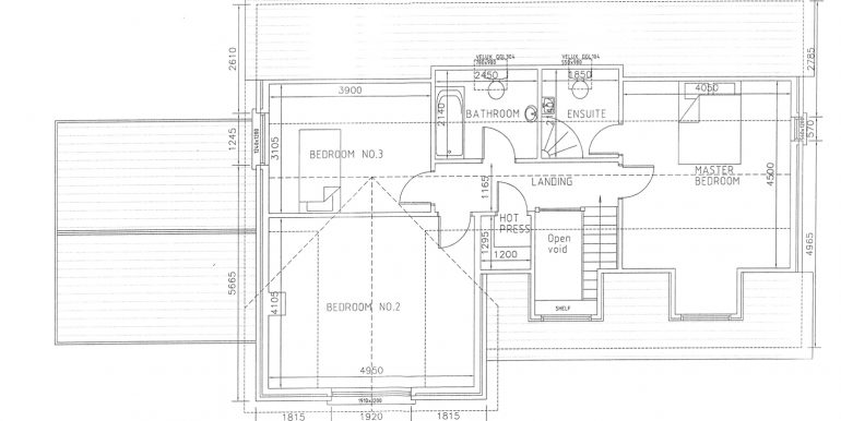 EMCC FIRST FLOOR PLAN