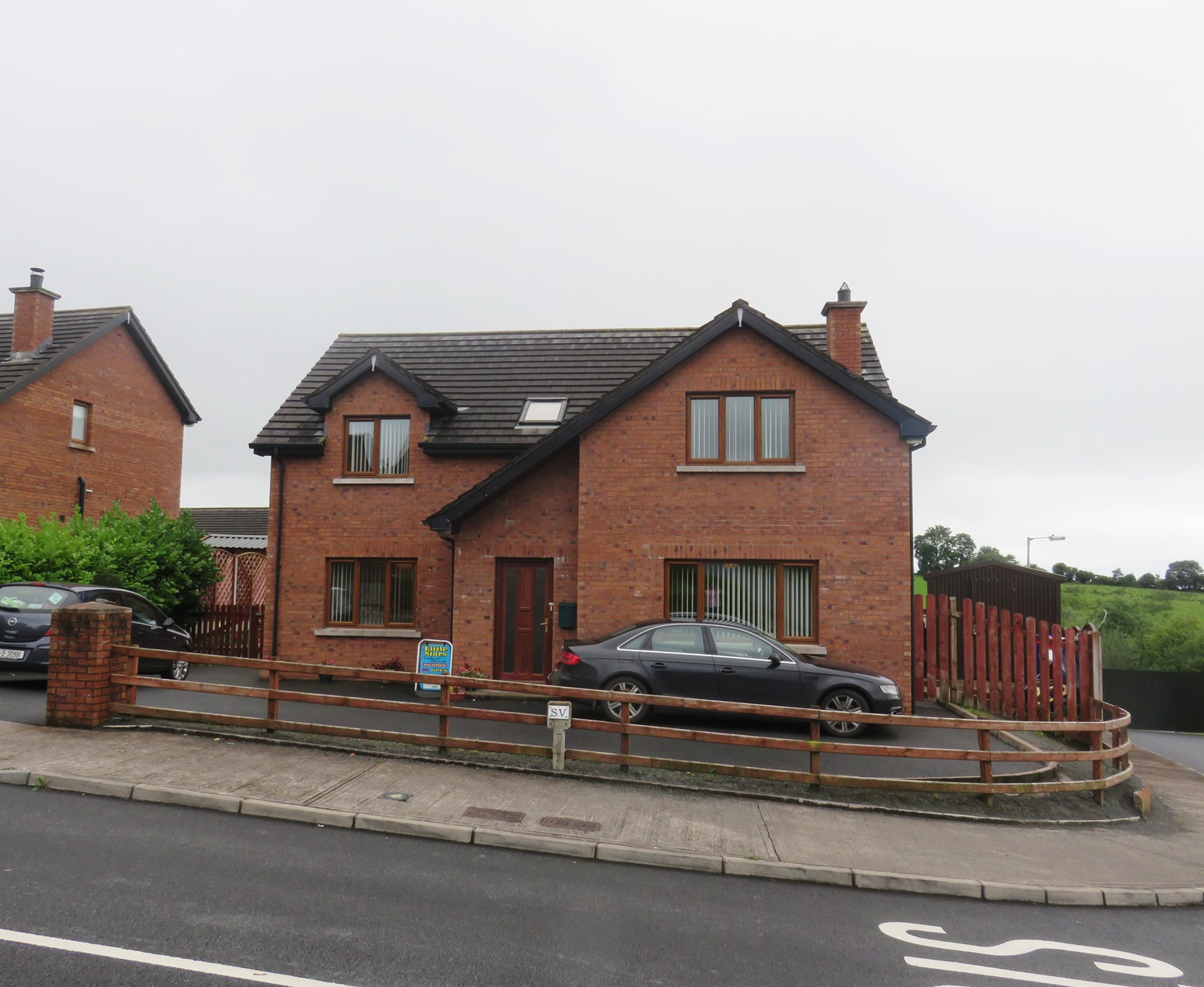 NO. 31 BELLAMONT VIEW, MAGHERANURE, COOTEHILL, CO. CAVAN