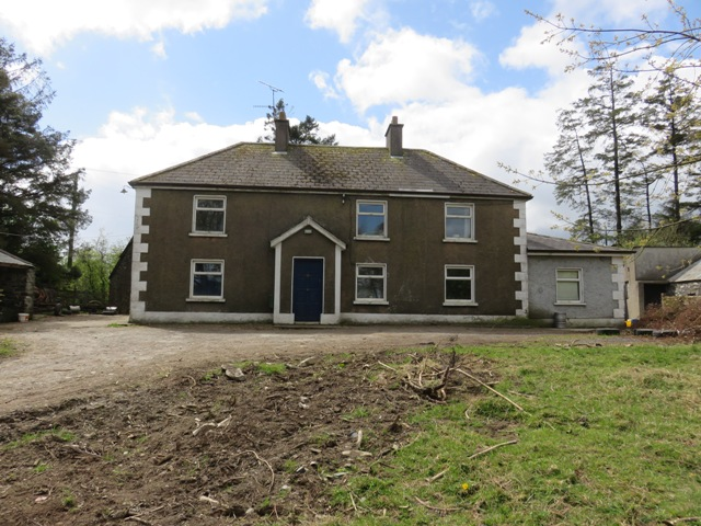 LISNAGORE AND CROSSREAGH, NEWBLISS, CO MONAGHAN