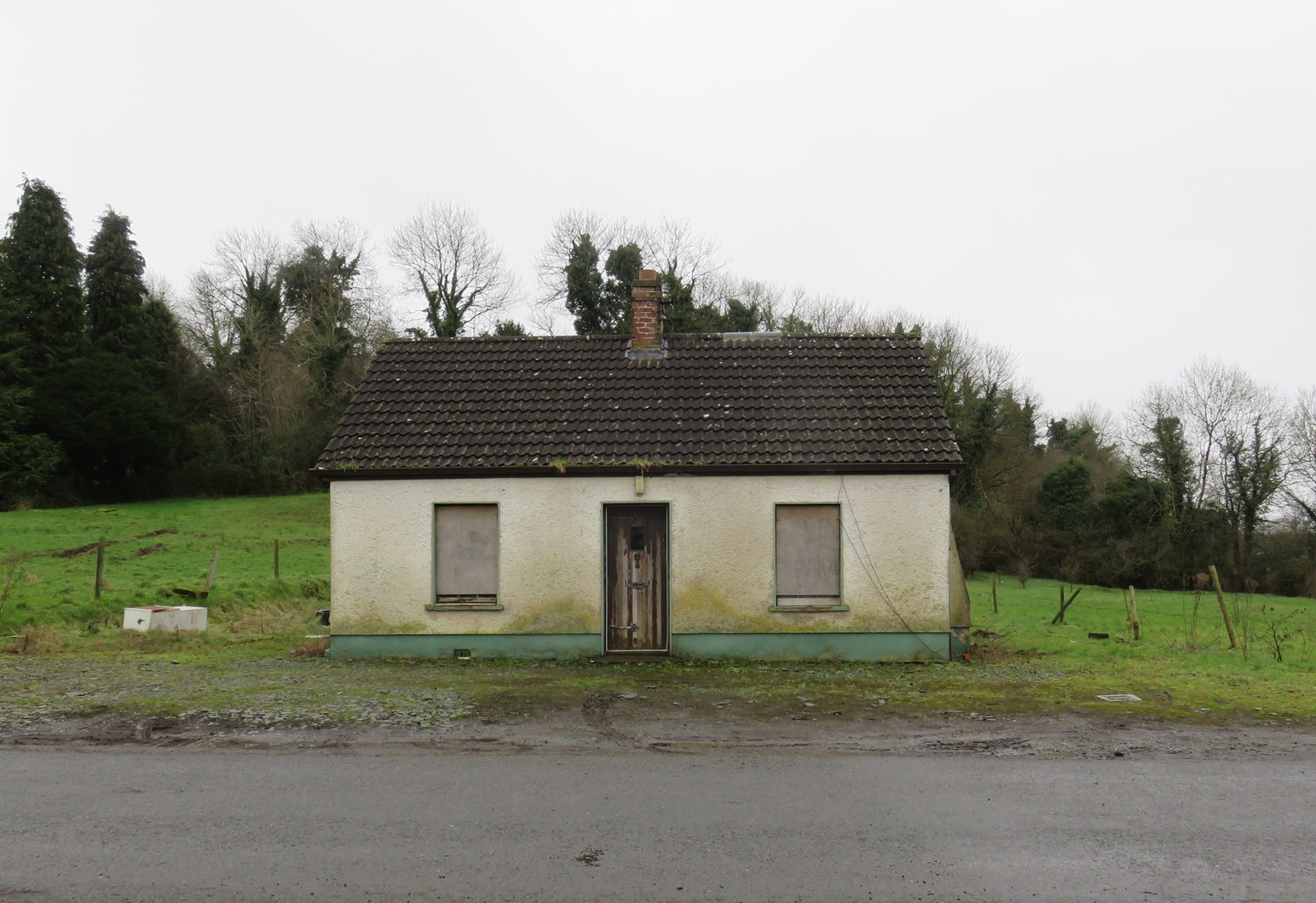 CLONTASK, DRUMMULLY, CLONES, CO. MONAGHAN