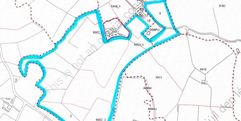 EDENBRONE MAP