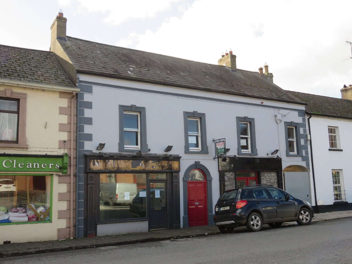 NO. 41 BRIDGE STREET,  COOTEHILL, CO. CAVAN H16 C952