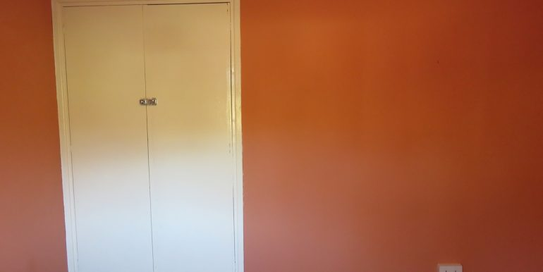 Bedroom 3 wardrobe