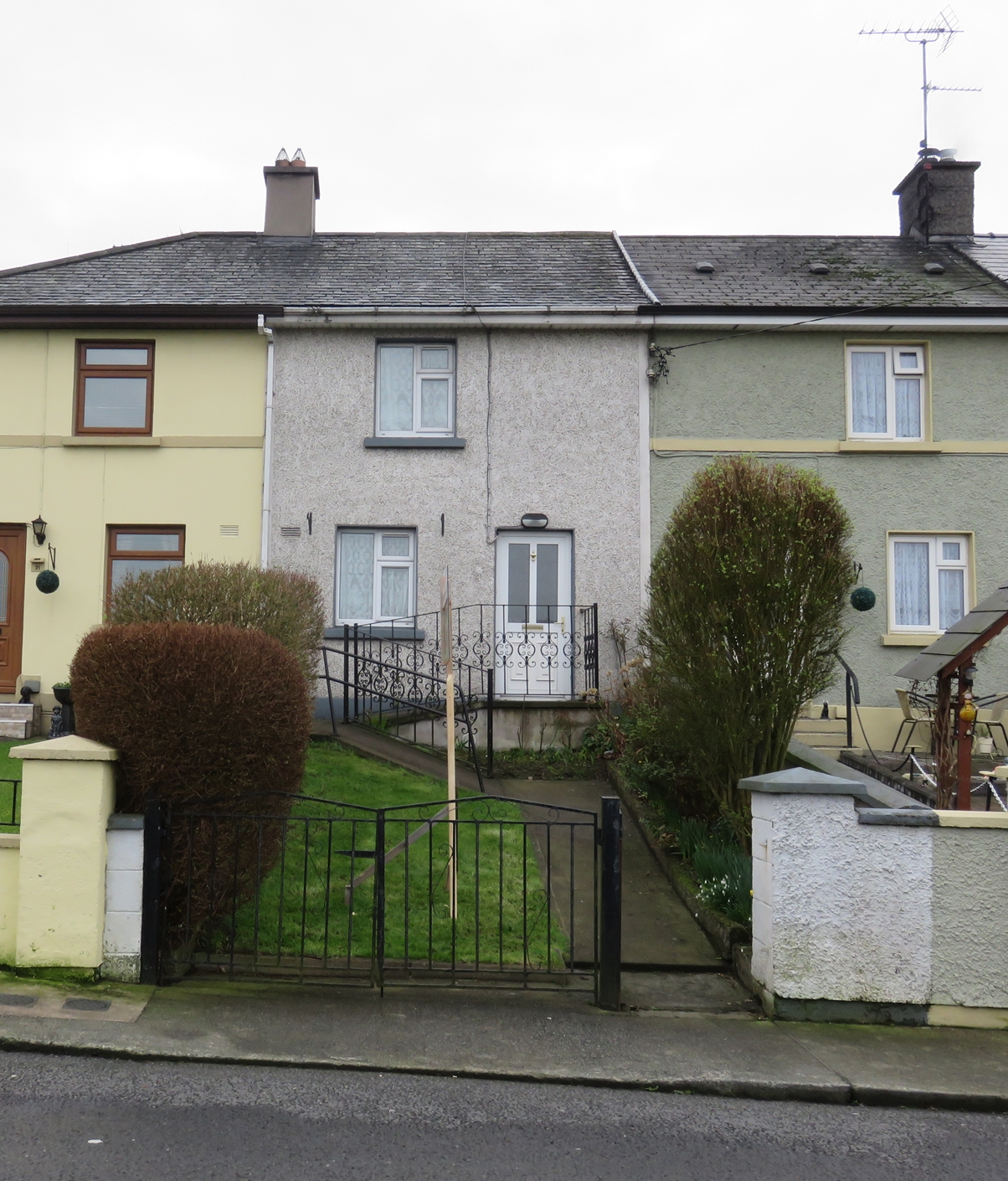 NO. 29 NEW LINE, COOTEHILL,  CO. CAVAN. H16 TK75