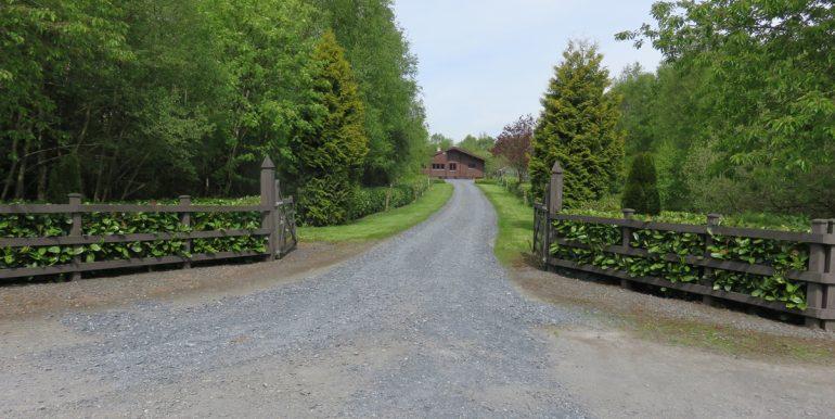 avenue in