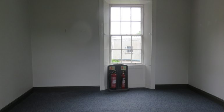 1st floor rear office 2