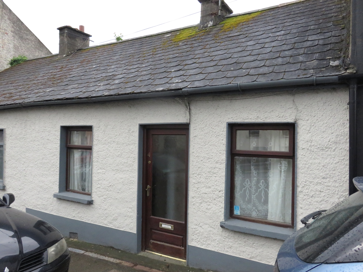4 ST. PATRICK STREET,BALLYBAY,  CO. MONAGHAN. A75 RX31