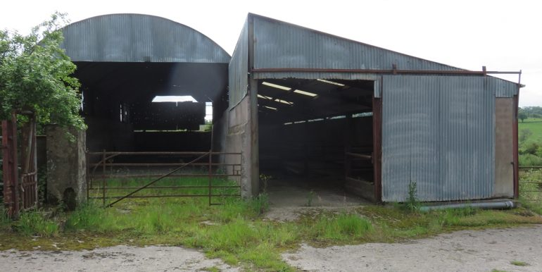 silo pit and slatted shed liscat