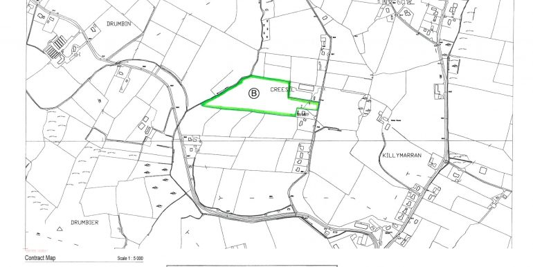 map back field