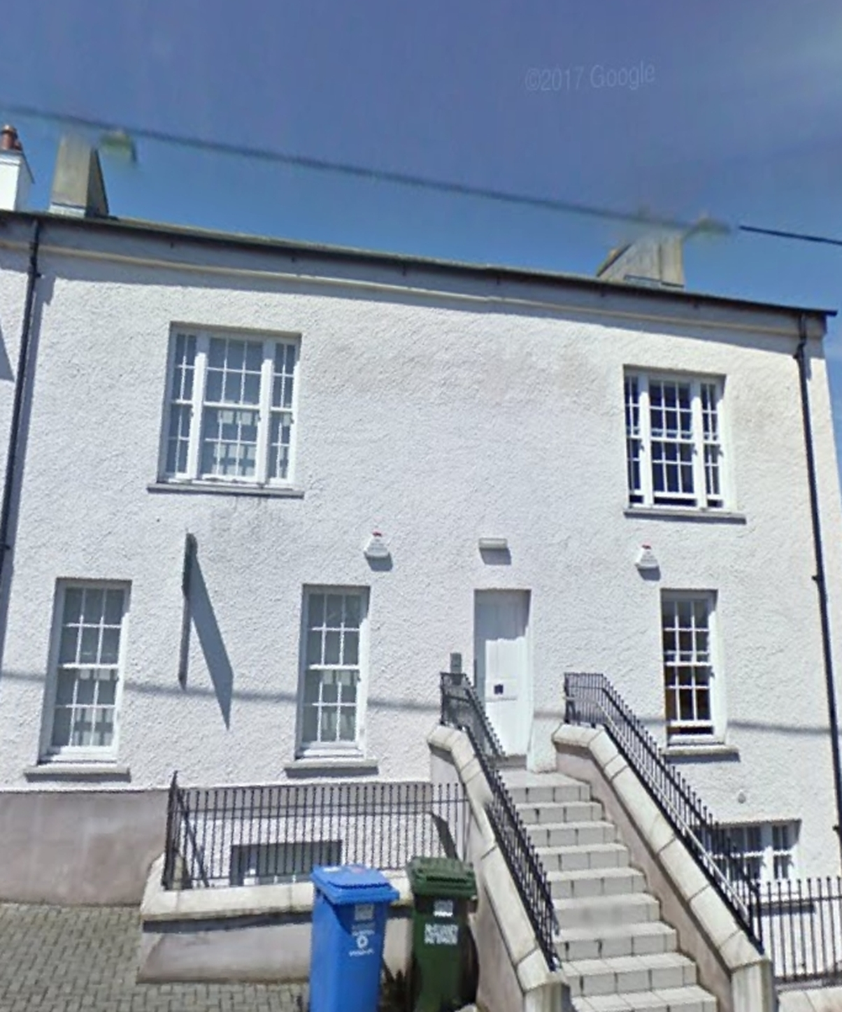 APARTMENTS NO. 2 AND NO. 3 RESOURCE CENTRE, BOYHER, ROCKCORRY, CO. MONAGHAN