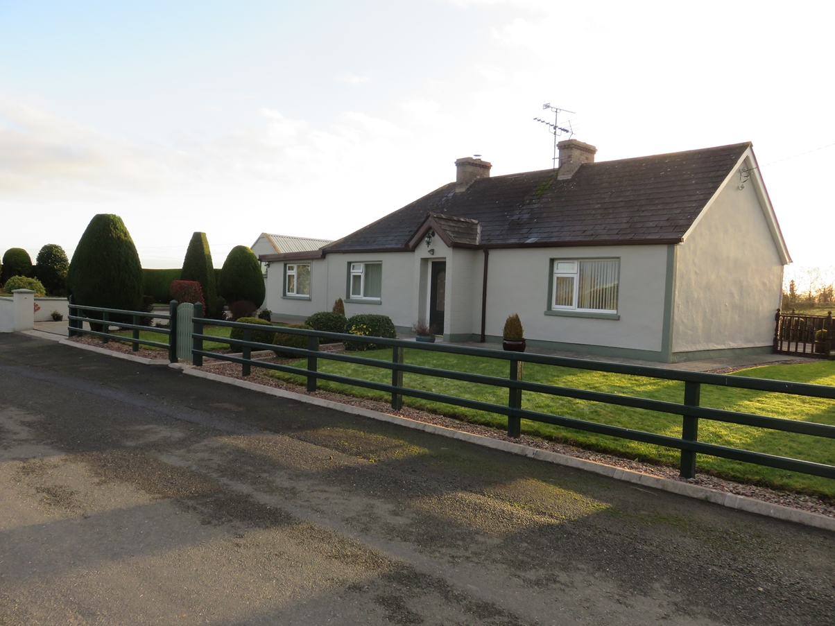 COOLARTRAGH AND PULLANS CLONTIBRET, CO. MONAGHAN. H18 XE33