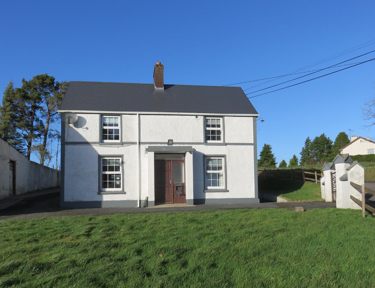 STRANOODEN, MONAGHAN, CO. MONAGHAN. H18 KN88