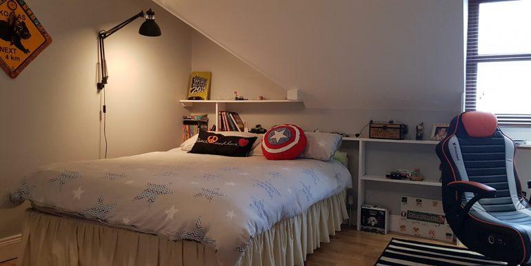 BED 3A