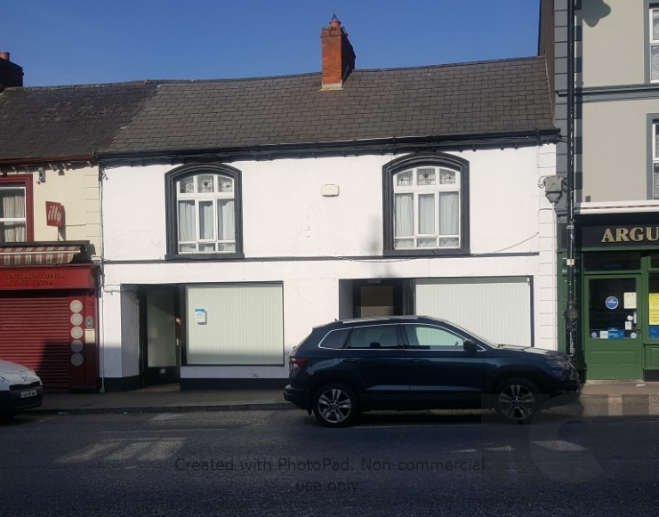 10/12 BRIDGE STREET,  COOTEHILL, CO. CAVAN.H16 ET81