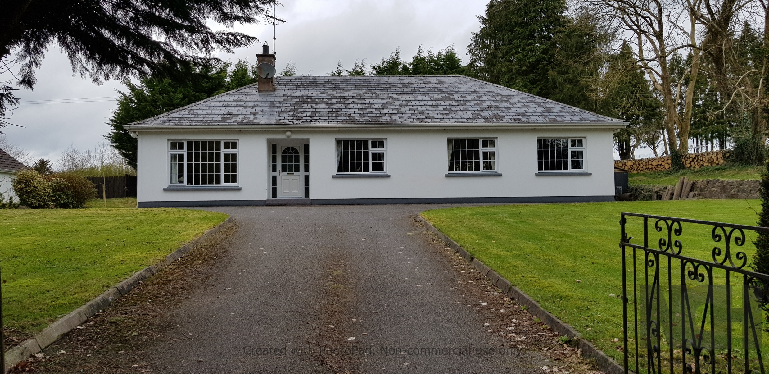 CARSON, DARTRY, COOTEHILL,  CO. MONAGHAN. H16 PD80